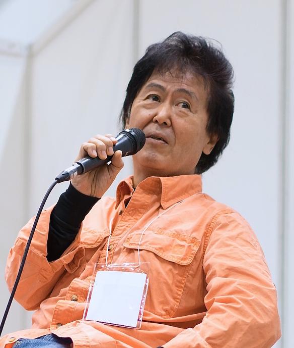 作家・片岡義男さん