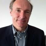 Tim Berners-Lee in 2012