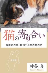 猫の寄り合い
